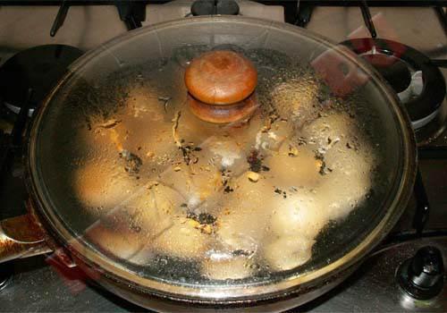 Пельмени жареные в мультиварке рецепты редмонд