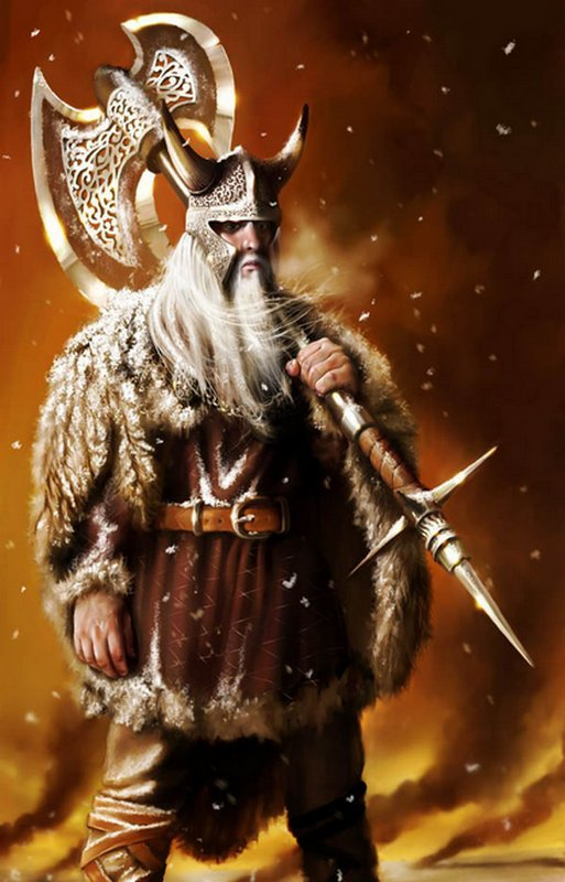 beowulf chivalry