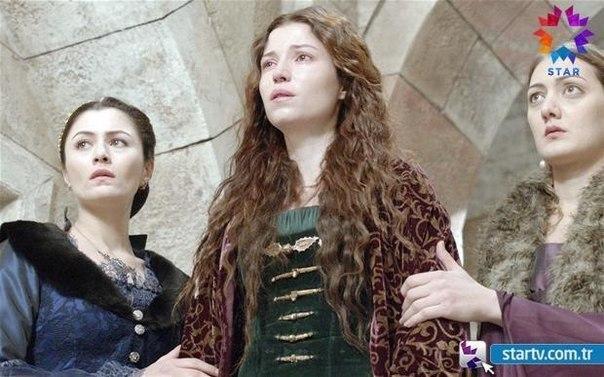 великолепный век на русском смотреть 3 сезон: