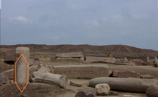 auguste mariette excavation methods