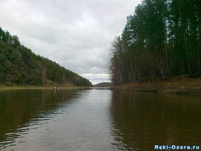 рыбалка в невьянске свердловской области